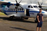 Air Safaris From Mombasa Option 2