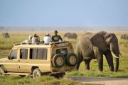 Road Safaris from Nairobi Option 1